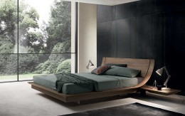 Elegant bedroom furniture in Miami, FL