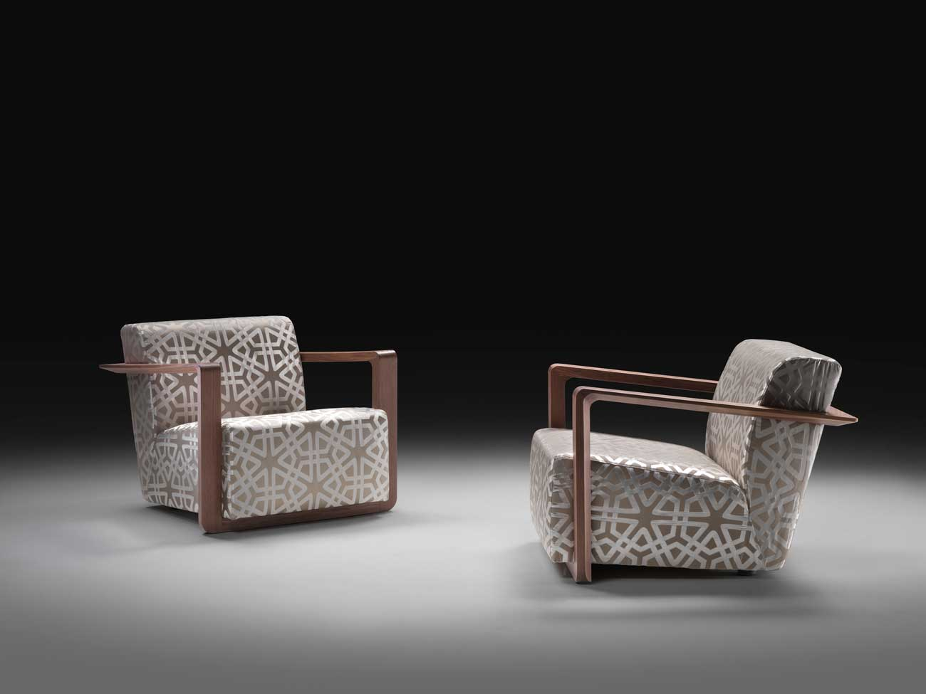 Isotta chair by Klab contemporary Italian design