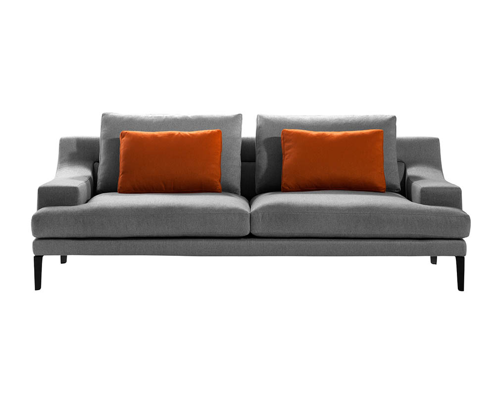 Megara-love-seat-loveseat-gray