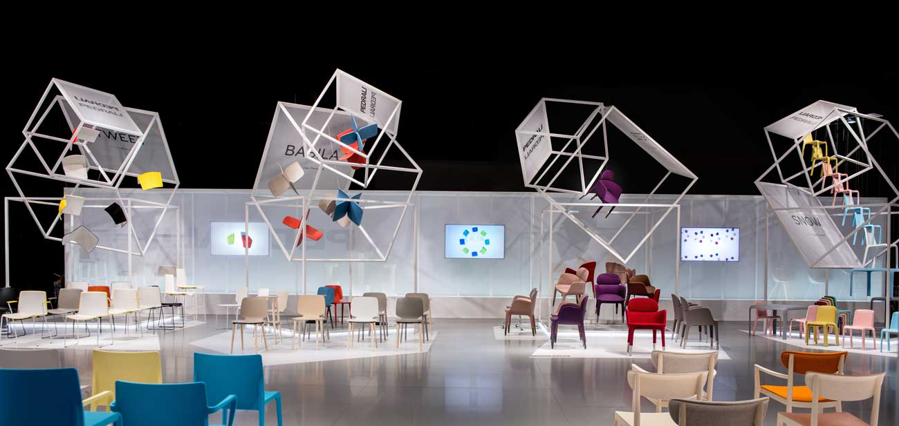 Sensational salone del mobile highlights 2014 anima domus for Salone del mobile stand