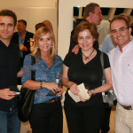 Art for Healing - Fundraising Event for Charity at Anima Domus Aventura showroom