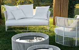 Tibidabo modern outdoor collection by Varaschin