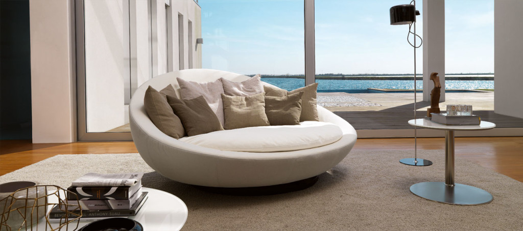 Introducing: The Lacoon Island New from Salone Del Mobile