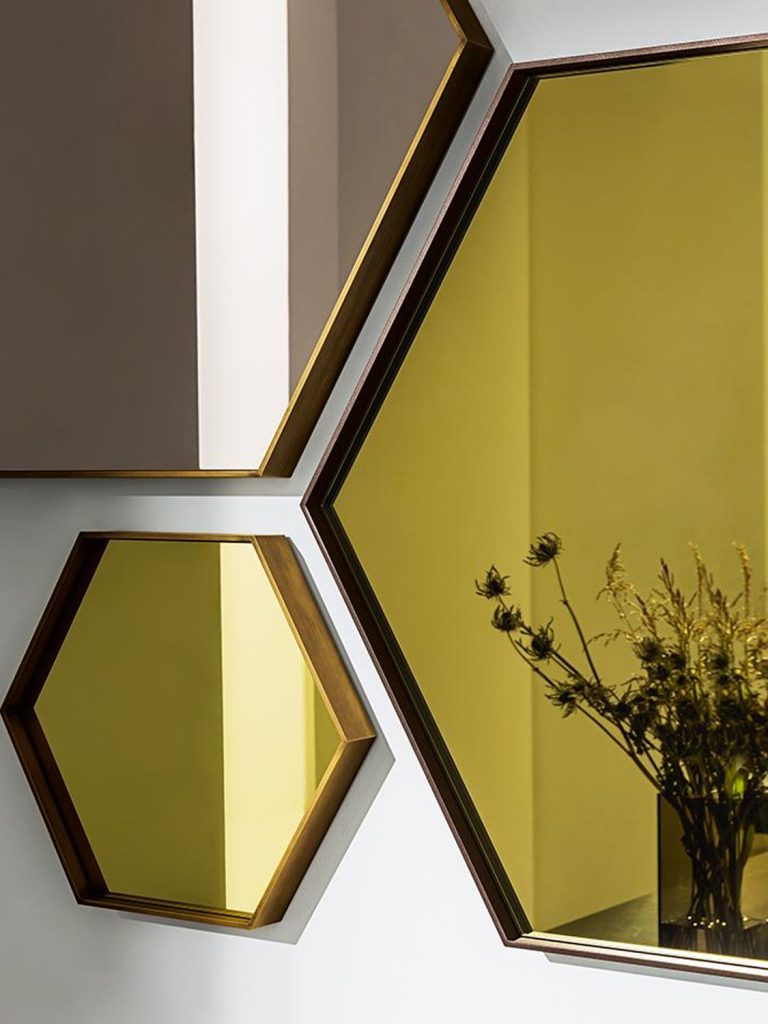 hexagonal visual2