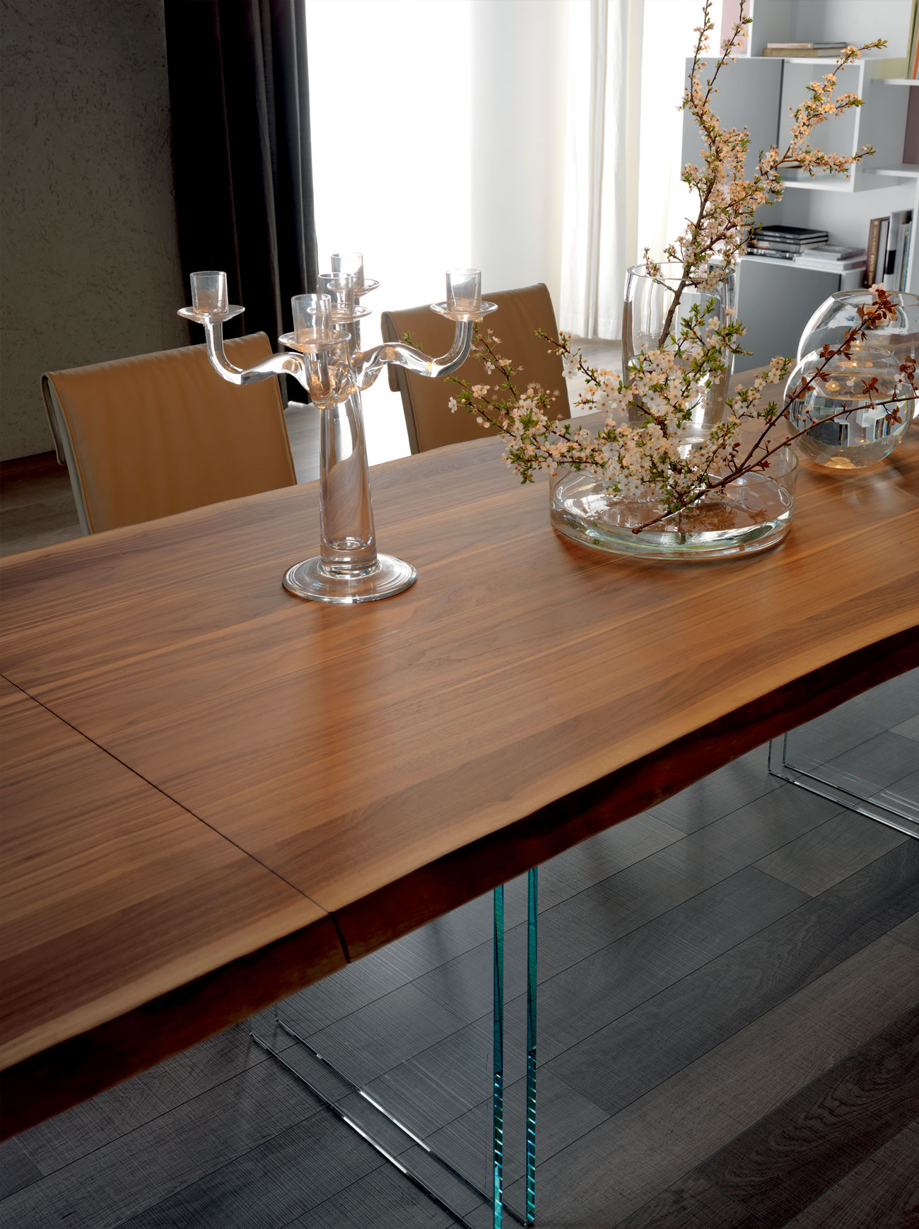 Ikon table by Cattelan Italia