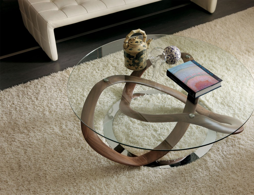 Porada Infinity Coffee Table Coffee Tables Anima Domus