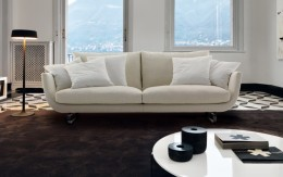 Tuliss Up sofa by Jai Jalan for Desiree
