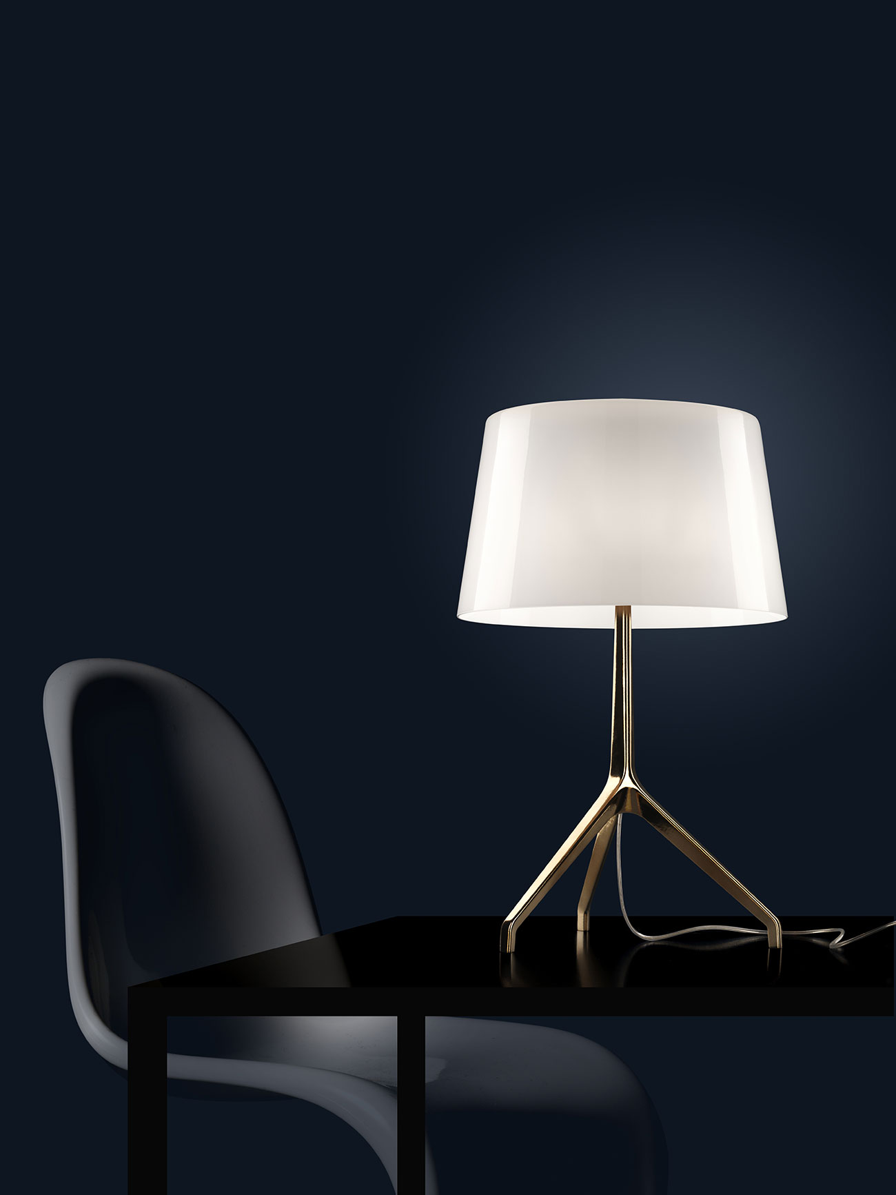 Foscarini Lumiere lamp